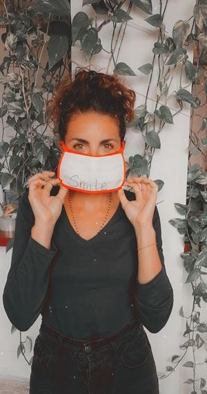 Martina Ziglioli, responsabile del Centro Accoglienza Donne