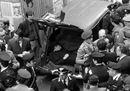 La telefonata delle Br sulla morte di Aldo Moro nella ricostruzione di Rai Storia