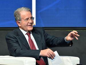 Romano Prodi (Foto nell'articolo Ansa)