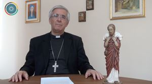 Monsignor Antonio Napolioni, 62 anni. Tutte le fotografie che corredano questo servizio sono tratte dal sito ufficiale della diocesi di Cremona.