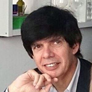 Riccardo Maccioni, giornalista, caporedattore del quotidiano Avvenire.