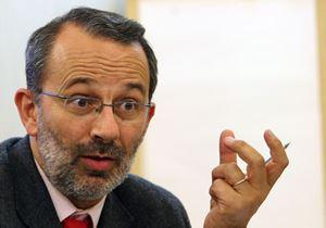 Francesco Belletti, direttore Cisf