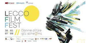 La locandina del Lecco Film Fest 2020