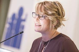 Emma Ciccarelli, vicepresidente del Forum delle associazioni familiari nazionale