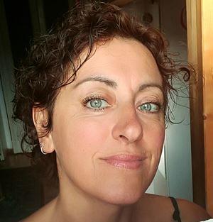 La maestra Marcella De Carli