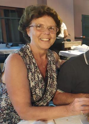 Franca Franzetti, 69 anni