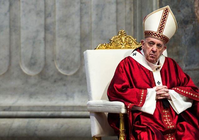 Papa: il Papa invia primo aiuto di 250mila euro