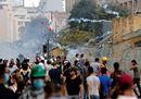 Nel giorno del conto dei danni, cresce la protesta di Beirut contro il Governo