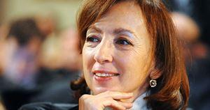 La sottosegretaria alla Salute Sandra Zampa.