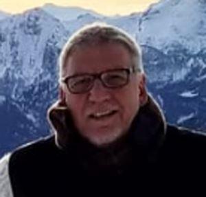 Giorgio Schena, dirigente scolastico dell'IC Nembro