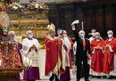 San Gennaro, a Napoli si è ripetuto il miracolo. Sepe: «Dio ci vuole bene»