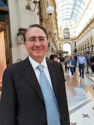 L'autore Agostino Picicco