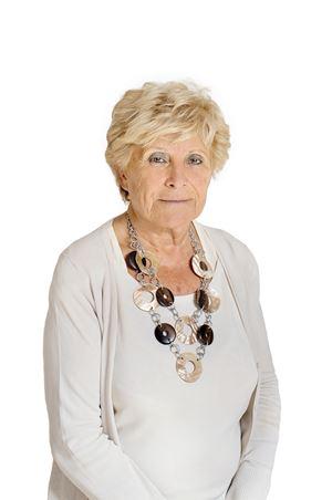 La giornalista e scrittrice Mariapia Bonanate.