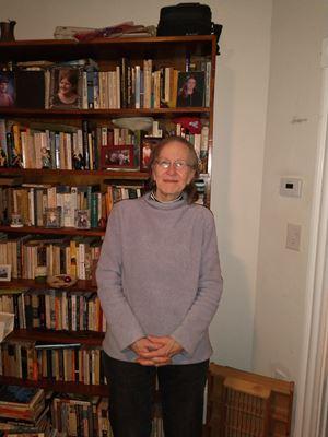 Carol Munroe, 72 anni.