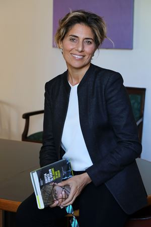 Carolina Bocca, 50 anni