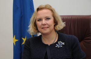 Beatrice Covassi.