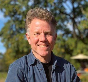 Ken Shulman, 63 anni.