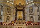 Apertura del Sinodo, in diretta la Messa del Papa