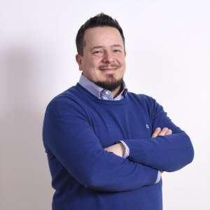 Adriano Bordignon, 44 anni, del Centro della Famiglia di Treviso e del Forum delle Associazioni Familiari del Veneto