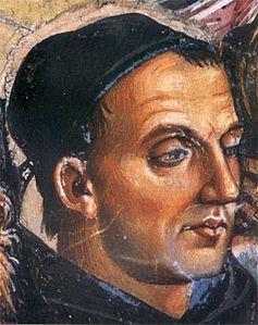 Il Beato Angelico (1395-1455)
