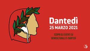 Così il Ministero della cultura presenta il Dantedì. Sopra e in copertina: la ricostruzione del volto di Dante Alighieri fatta dall'Università di Bologna. Foto del 16 gennaio 2007 dell'agenzia di stampa  Ruters
