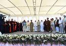 Iraq, il Papa a Ur, messaggero di pace nel nome di Abramo: le foto più belle dell'evento storico