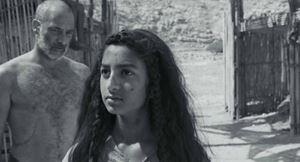 """Una scena del film """"Scales"""" di Shahad Ameen."""