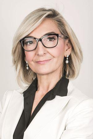 Mariuccia Teroni, founder e presidente di FacilityLive