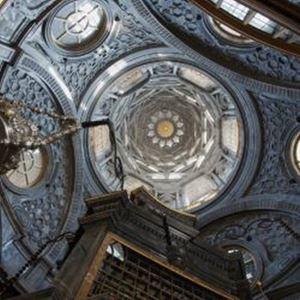 Tutte le foto di questo servizio sono dei Musei Reali Torino, credits: Consorzio San Luca 2021