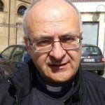 Monsignor Francesco Massara, arcivescovo di Camerino-San Severino Marche, vescovo di Fabriano-Matelica.