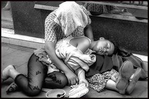 (Foto di Giuseppe Villani/Oxfam)