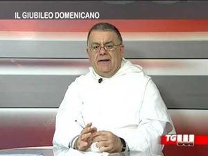 Padre Giovanni Calcara.