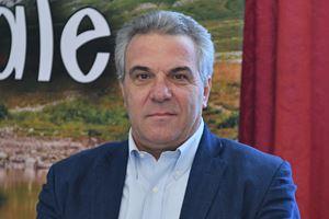 Luigi Sbarra.