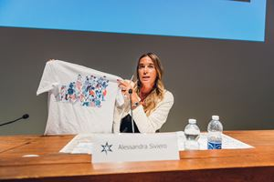 Alessandra Siviero