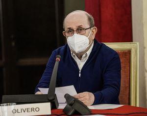 Ernesto Olivero, 81 anni il 24 maggio. Ansa.