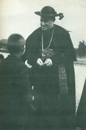 Il Cardinal Ferrari