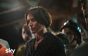 Anna Foglietta interpreta Franca Rampi