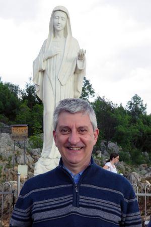 Saverio Gaeta, 62 anni.