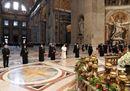 Insieme per il Libano, le più belle foto dell'incontro di preghiera e di riflessione