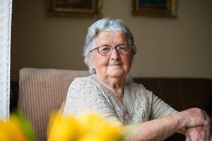 L'età anziana, la saggezza di una vita