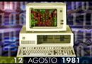 Il primo personal computer, quarant'anni fa. Il ricordo di Rai Storia