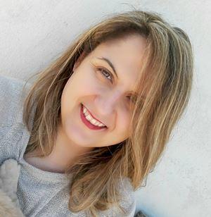 Anna Russo.