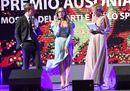 Premio Ausonia, a Ornella Muti il riconoscimento come miglior attrice