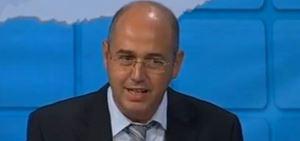 Pietro Vento, direttore Istituto Demopolis.