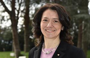 Marina Casini Bandini, presidente del Movimento per la vita