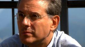 Don Stefano Stimamiglio, 56 anni